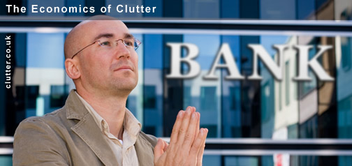The Economics of Clutter
