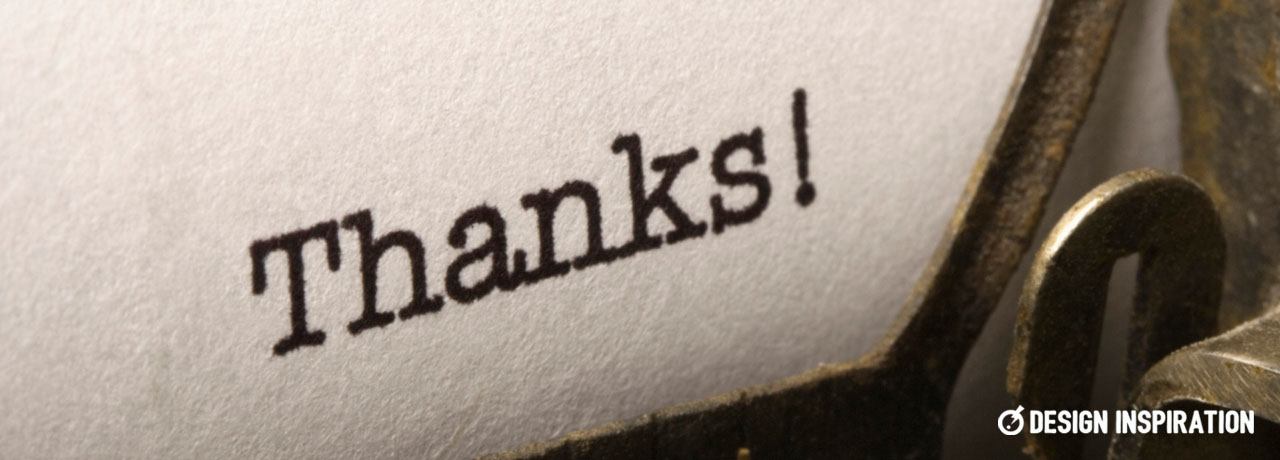 20 Ways to Say Thank You With Social Media
