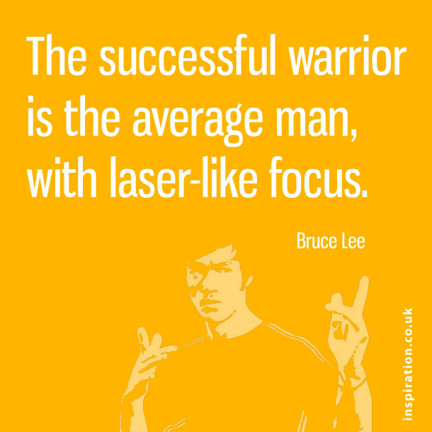8 Great Bruce Lee Quotes To Inspire Your Business And Life Design