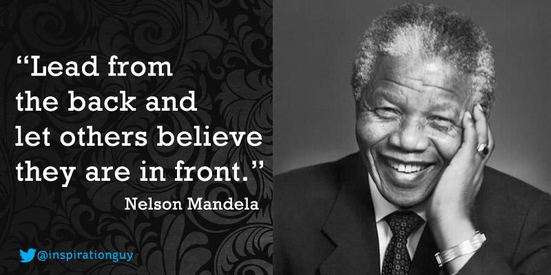 Nelson Mandela Quote 05
