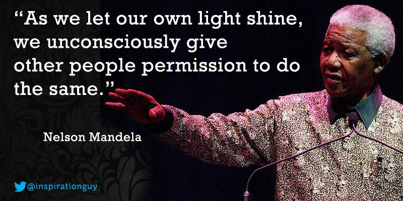 Nelson Mandela Quote 08