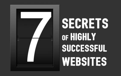 The 7 Secrets of Highly Successful Websites