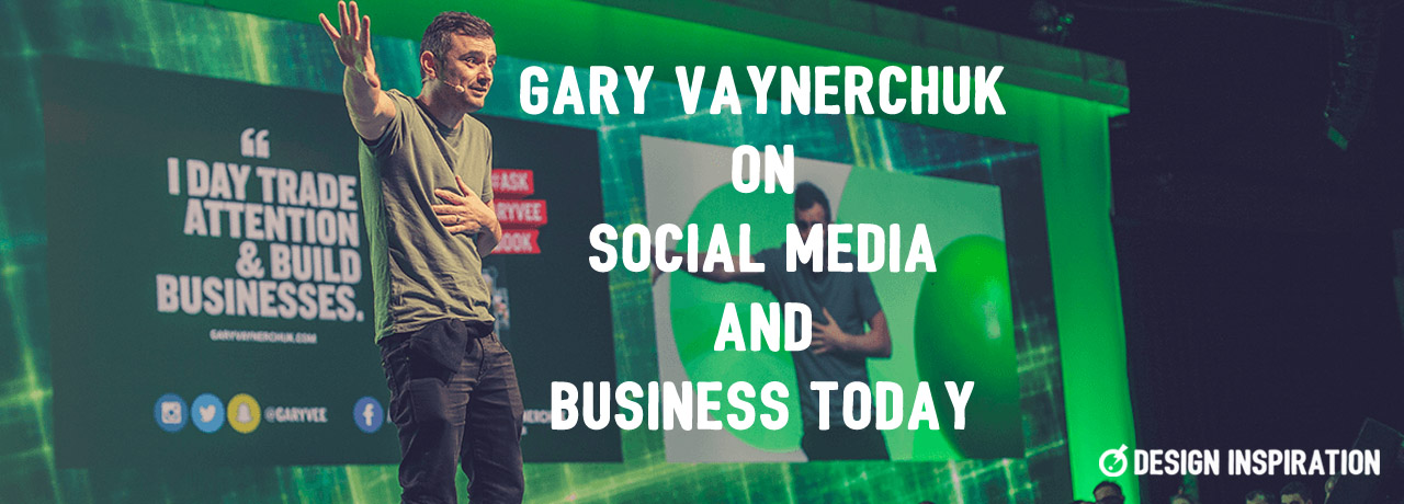 Gary Vaynerchuk on Social Media and Business Today