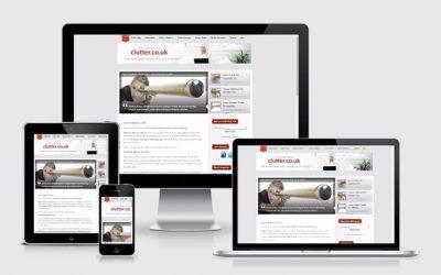 Clutter.co.uk