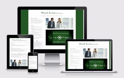 Wood Acton Associates